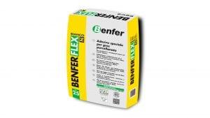 Benferflex White