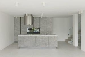 Ar Up Azul Bateig Limestone Amb6 Kitchen
