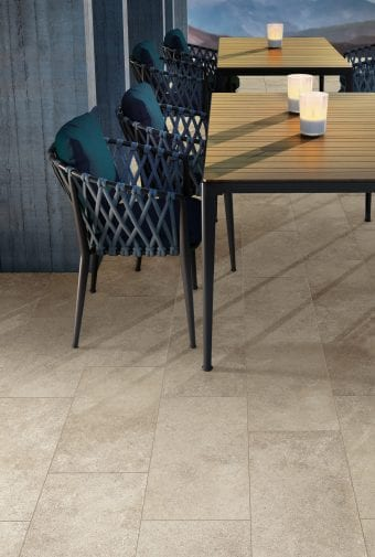 Econcrete Eco Beige Outdoor