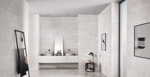 Windsor Grey Matt Bathroom
