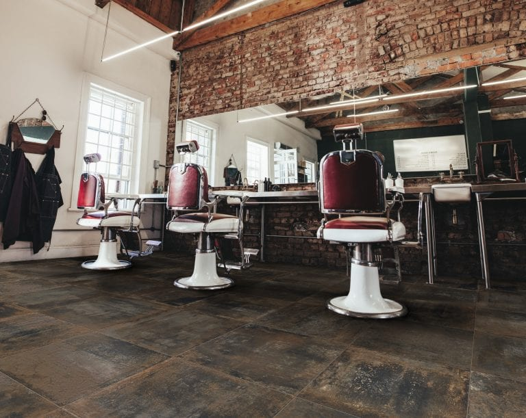 Oxydum Rust Barbers