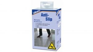 Lithofin Anti Slip Set