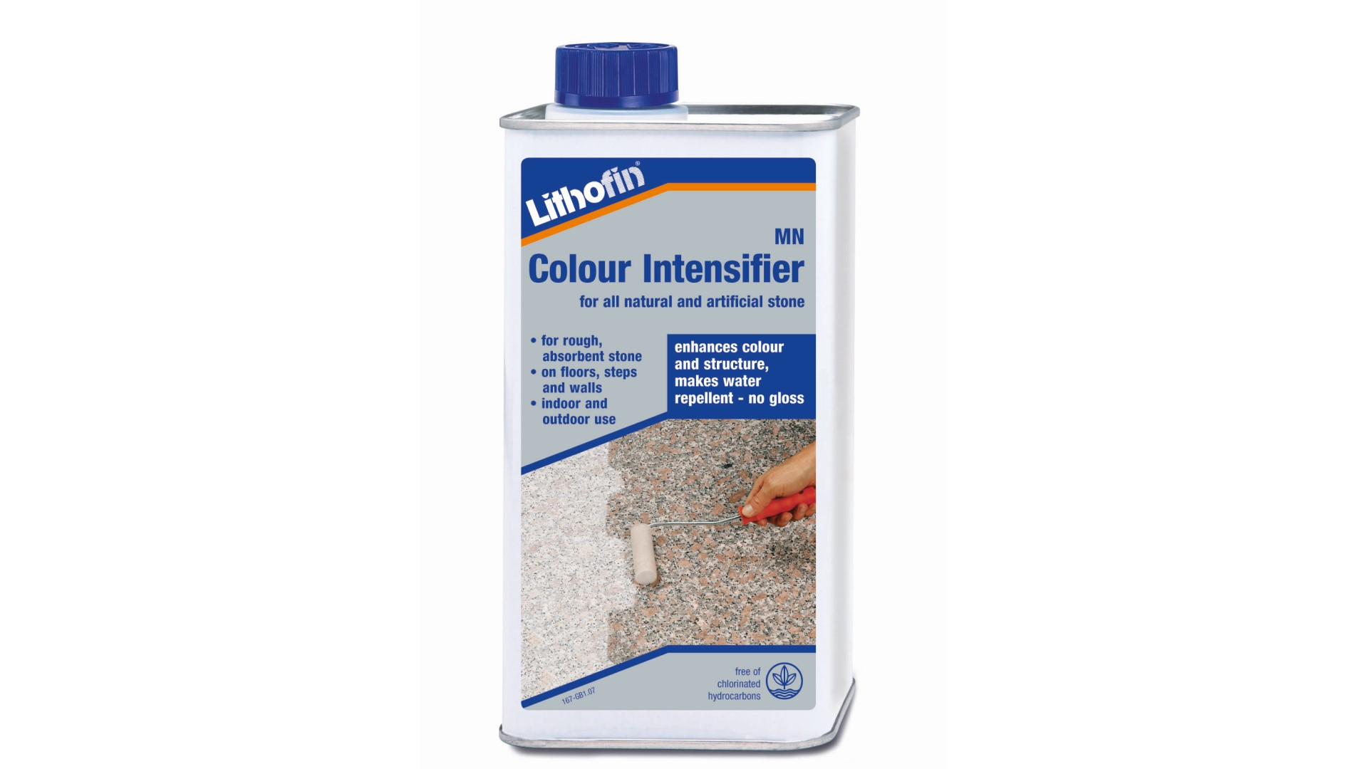 Colour Intensifier Web