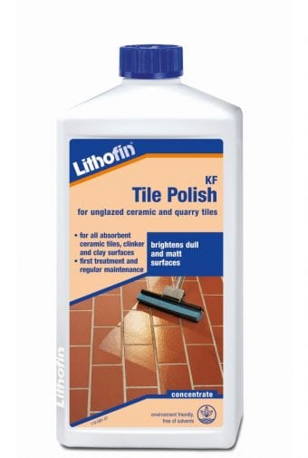 Tile Polish Web