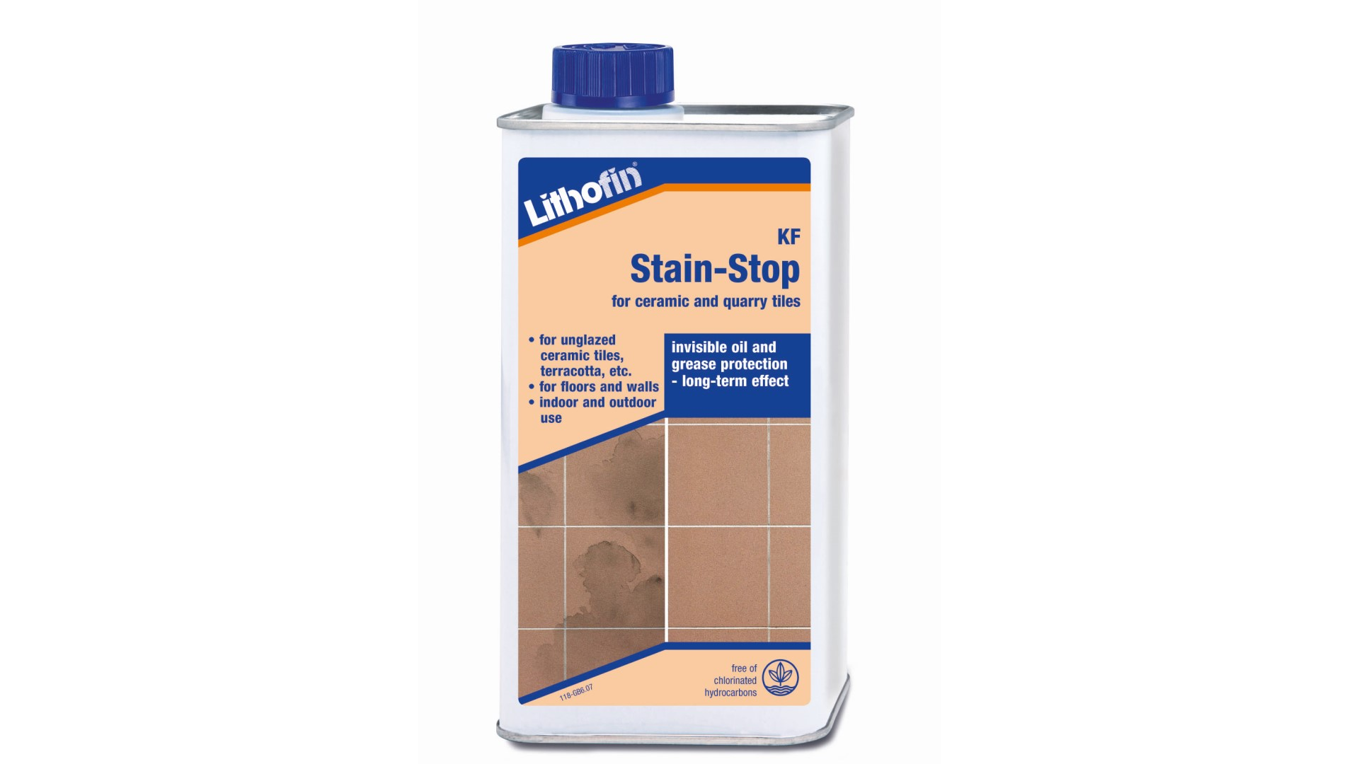 Stain Stop Web