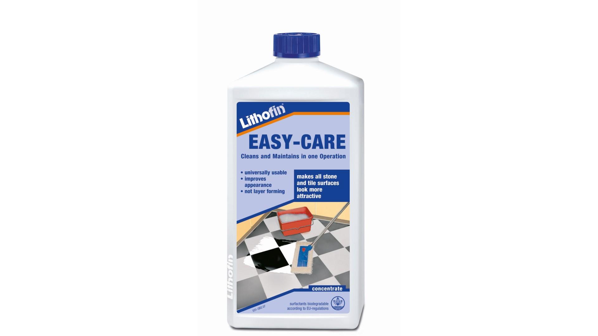Easycare Web
