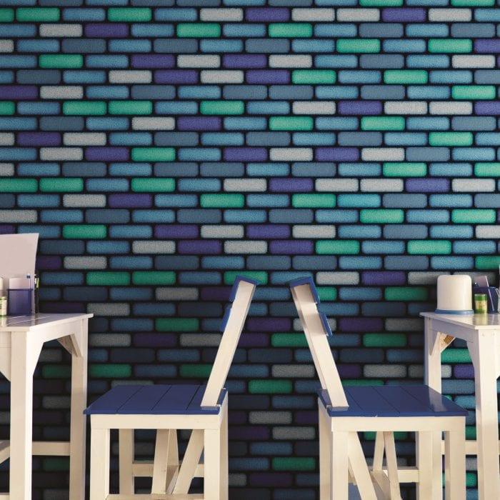 Brique Blue 01