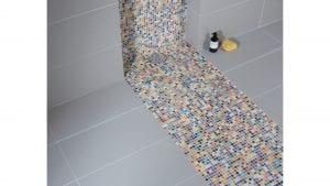 Ibiza Mosaic Cs Ibimos 306 X 306 X 8mm