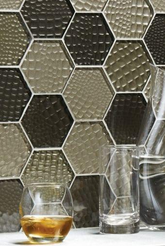 Futura Sepia Hexagon Mosaic Gw Fshmos Zoom 1