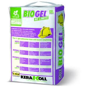 Biogel No Limits White 20kg