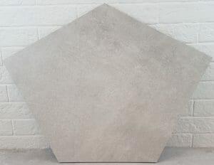 Calder Penta White
